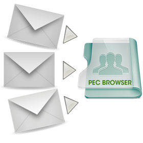 PEC Browser