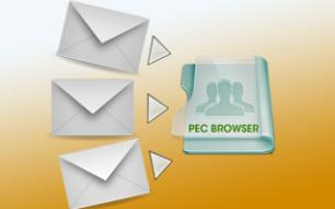 PEC Browser